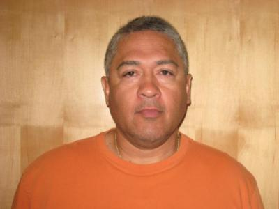 Simon Flores a registered Sex Offender of New Mexico