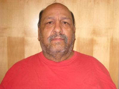Oscar Hermosillo a registered Sex Offender of New Mexico