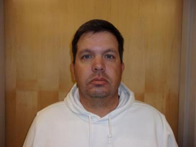 Nicholas Dean Huffman a registered Sex Offender of New Mexico