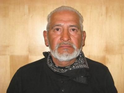 Roberto Martinez a registered Sex Offender of New Mexico