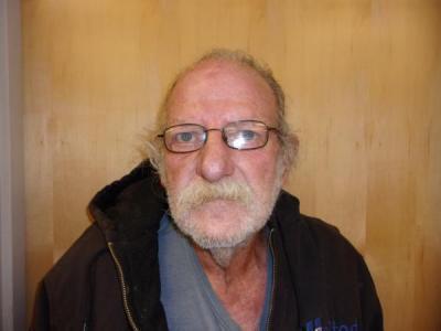 Bernard Lee Pritchard Sr a registered Sex Offender of New Mexico