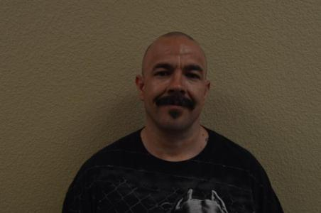 Donnie Melendrez Lopez a registered Sex Offender of New Mexico