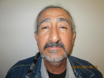 Thomas Lee Altamirano a registered Sex Offender of New Mexico