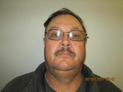 Jacky Douglas Jenkins a registered Sex Offender of New Mexico