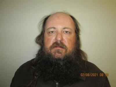 Jason Dean White a registered Sex Offender of New Mexico