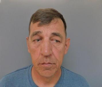 Joseph Habelt a registered Sex Offender of New Mexico