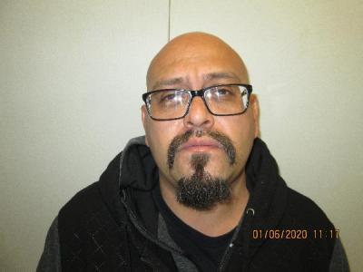Joshua Ruben Chavez a registered Sex Offender of New Mexico