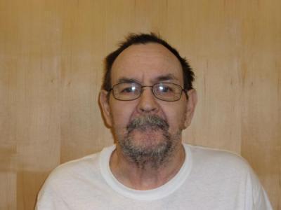 John Richard Allison a registered Sex Offender of New Mexico