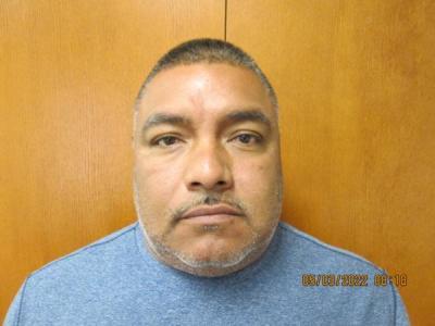 Ernesto Olivas a registered Sex Offender of New Mexico
