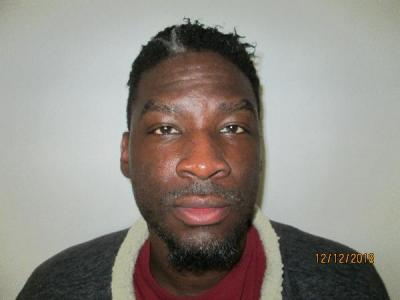 Damin Tiekoura-etienne Kendrick a registered Sex Offender of New Mexico