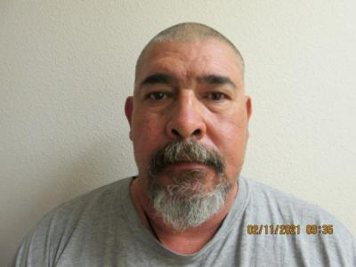Francisco Martinez a registered Sex Offender of New Mexico