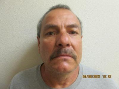 Richard Pacheco Morales a registered Sex Offender of New Mexico