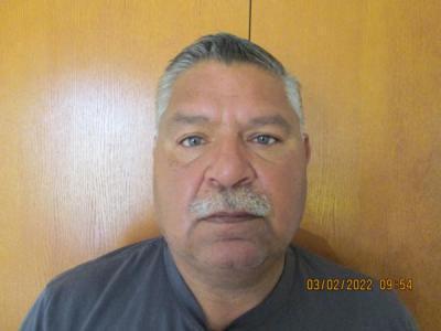 Raul Miranda Rivas a registered Sex Offender of New Mexico