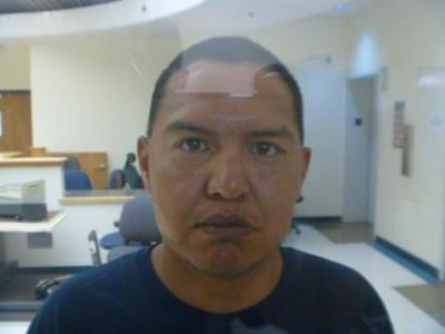 Elwin Lenuel Pebeashy Jr a registered Sex Offender of New Mexico