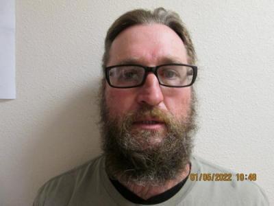 Joshua David Farrell a registered Sex Offender of New Mexico