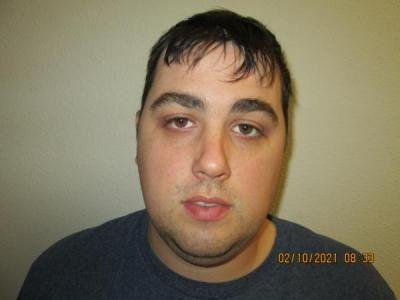 Joshua Daniel Strong a registered Sex Offender of New Mexico