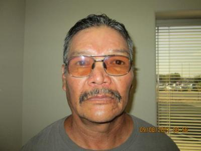 Charley King Jr a registered Sex Offender of New Mexico