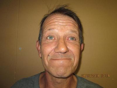James Randall Jordan a registered Sex Offender of New Mexico
