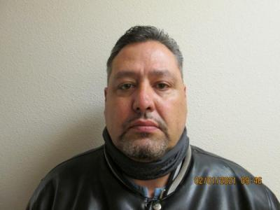 Jose Antoino Lopez a registered Sex Offender of New Mexico