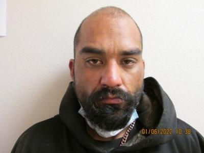 Edward Joe Martinez Jr a registered Sex Offender of New Mexico