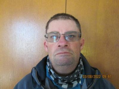 Daniel Roy Nard a registered Sex Offender of New Mexico