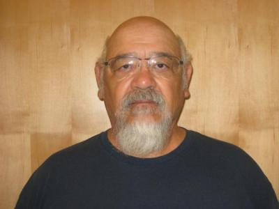 Cresencio Velasquez Jr a registered Sex Offender of New Mexico