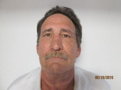 Eugene Jack Davis a registered Sex Offender of New Mexico