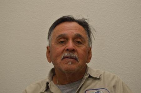 Ysidro Navarette Florez a registered Sex Offender of New Mexico