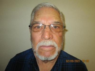 Francisco Alfonso Bravo a registered Sex Offender of New Mexico