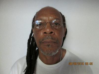 Garland Houser a registered Sex Offender of New Mexico