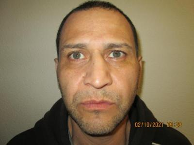 Jose Manuel Zubiran a registered Sex Offender of New Mexico