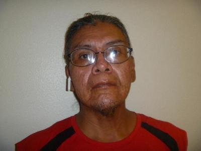 Jason Mathew Lossiah a registered Sex Offender of New Mexico