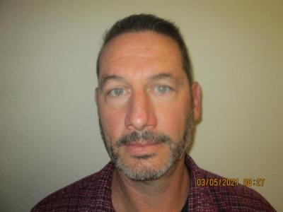 Vincent Anthony Espalin a registered Sex Offender of New Mexico