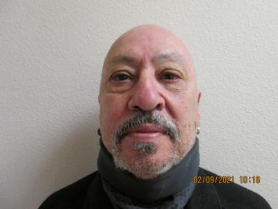 Raymond Gene Martinez a registered Sex Offender of New Mexico