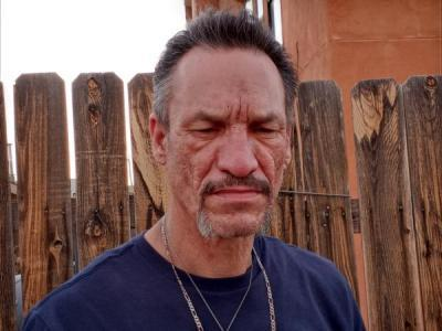 Robert Andrew Trujillo a registered Sex Offender of New Mexico