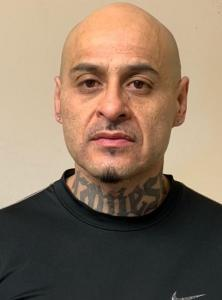 Gerald Lucero a registered Sex Offender of New Mexico