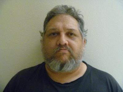 Kristofer Mitchell Strothers a registered Sex Offender of New Mexico