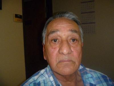 Joe Albert Franco a registered Sex Offender of New Mexico