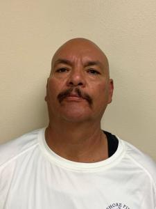 Archie Johnny Trujillo a registered Sex Offender of New Mexico