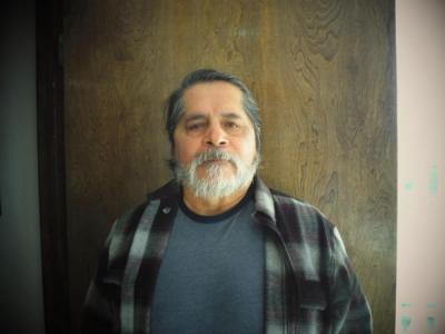 Tommy Gallegos Gonzales a registered Sex Offender of New Mexico