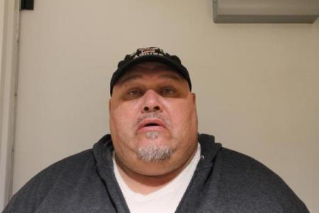 John David Herrera Smith a registered Sex Offender of New Mexico