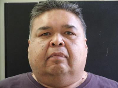 Anthony Elias James a registered Sex Offender of New Mexico