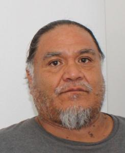 Donovan Curtis Paul a registered Sex Offender of New Mexico