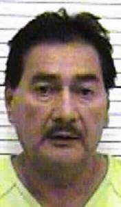 Gino Molina a registered Sex Offender of New Mexico