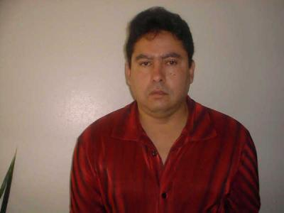 Carlos Joseph Ramos a registered Sex Offender of New Mexico