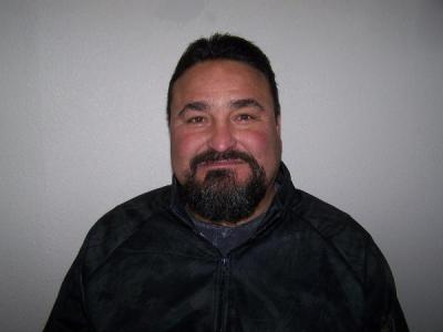 Gary Valencia a registered Sex Offender of New Mexico