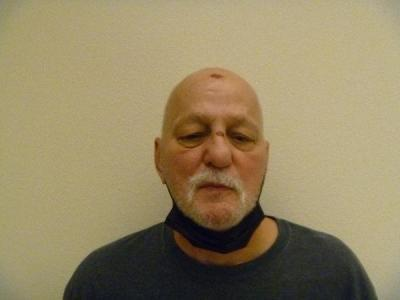 David Anthony Brock a registered Sex Offender of New Mexico