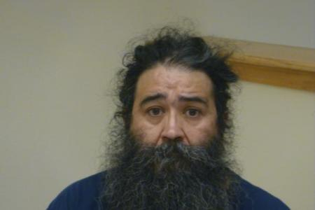 Santiago Baros a registered Sex Offender of New Mexico