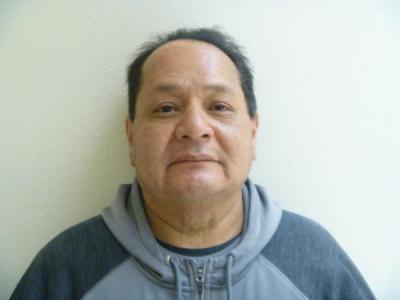 Michael John Joe a registered Sex Offender of New Mexico