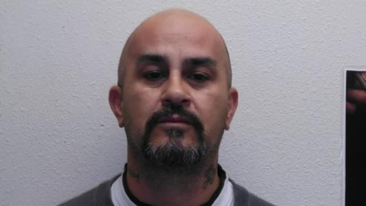 Kenneth Christopher Gonzales a registered Sex Offender of New Mexico